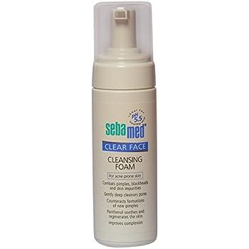 SebaMed Clear Face Cleansing Foam, 150ml