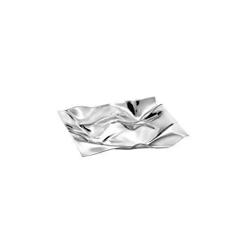 Georg Jensen Panton Stainless Steel Decorative Tray