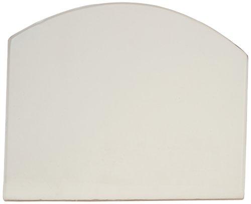 Woodburning GS249215 249 x 215mm Ofen Country Kiln 23 MK 3 Ersatzglasscheibe - durchsichtig