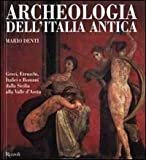 Archeologia Dell'italia Antica. Gre