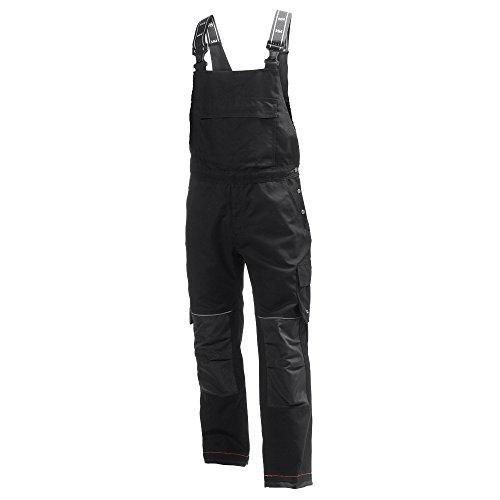 Helly Hansen Workwear 76542 Latzhose CHELSEA-Helly Hansen Schwarz C56