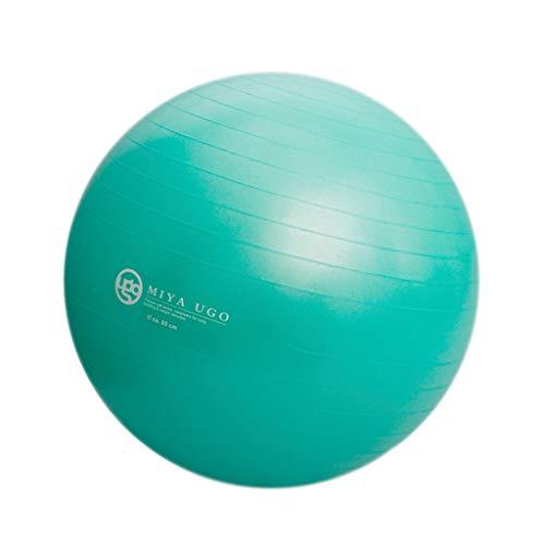 Yogabal, dik, ontvlambaar, voor beginners, fitnessbal, zwangere, sportbal, yoga-uitrusting voor kinderen.