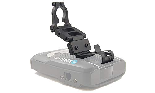 Why Should You Buy BlendMount BMX-2000R Aluminum Radar Detector Mount for Escort MAX 360/MAX2/MAX/GT...