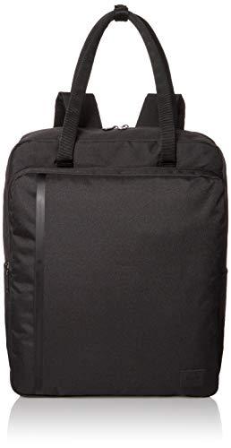 Herschel supply Bolso de viaje unisex equipaje de mano, Black, Talla única, Bolso weekend