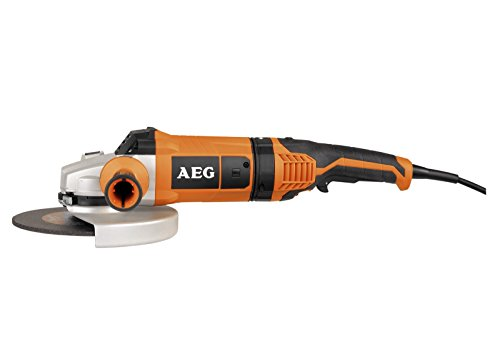 AEG 4935431765 Winkelschleifer WS 24-230 GEV