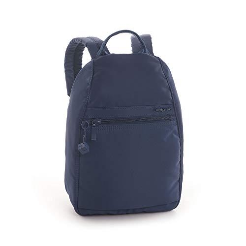 Hedgren Vogue RFID-Rucksack für Damen, Blau (Dress Blue) (blau) - HIC11/155-09