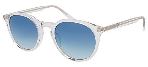 Barton Perreira Gafas de Sol BP0031 PRINCETON Crystal/Blue Shaded 49/22/148 unisex