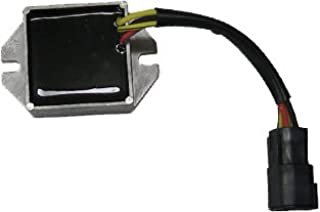 Best ski doo 550f ignition module Reviews