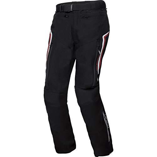 FLM Motorradhose Sports Textilhose 5.0 schwarz L, Herren, Sportler, Ganzjährig