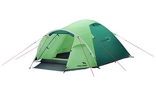 Easy Camp Quasar 300 Tienda de campaña, Unisex Adulto, Azul Agua, Talla única