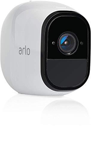 Arlo - VMC4030-100EUS - Caméra de Surveillance - Blanc