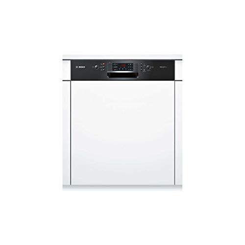Lave vaisselle encastrable Bosch SMI46AB01E - Lave vaisselle integrable 60 cm - Classe A+ / 46...