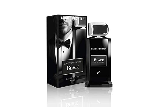 DANIEL HECHTER - Eau de Parfum Homme Collection Couture Black 100 ml