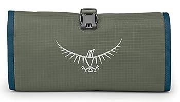 Osprey Wash Bag Roll Accessories Unisex-Adult, Venturi Blue, O/S