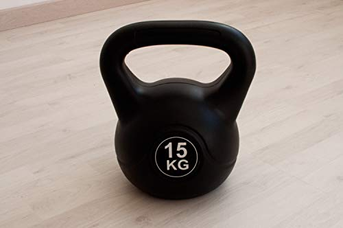 POWERSHOT - Pesa rusa (15 kg)