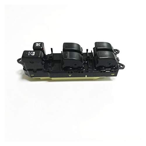 FangFang Nueva Ventana Master Switch Interruptor De Ventana Eléctrica Fit para Toyota Land Cruiser Prado Lexus RX300 RX350 RX470 84040-60052 8404060052