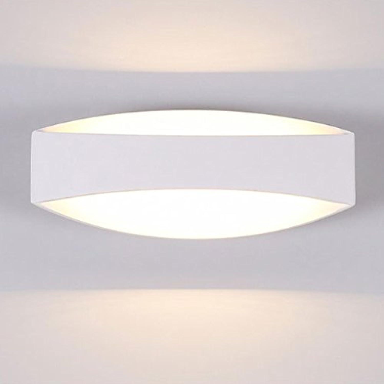 Modernes einfaches kreatives Schlafzimmer-Nachttischlampen-Treppenhaus führte Aisle-Pers5onlichkeit-Wohnzimmer-Hintergrund-Wand-Lampe