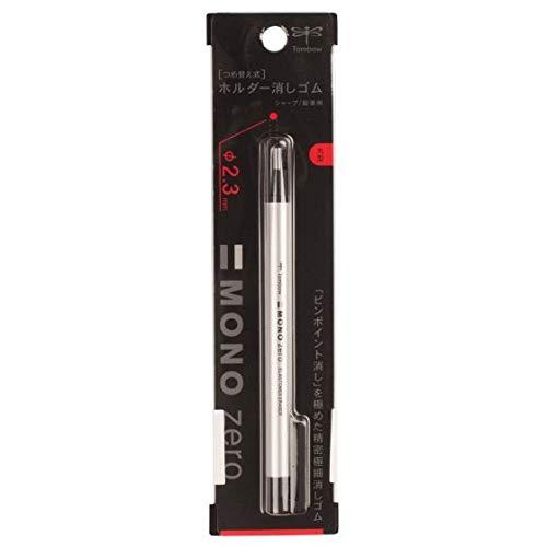 Tombow MONO Zero Eraser, Round 2.3mm