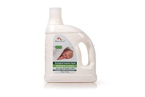 Jabon Para Lavar Ropa De Bebe marca MOMMY CARE