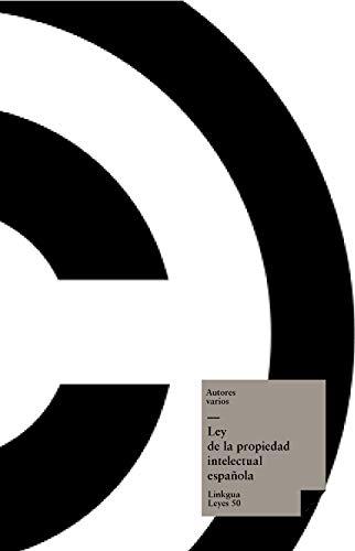 Ley de la propiedad intelectual (Leyes nº 50)