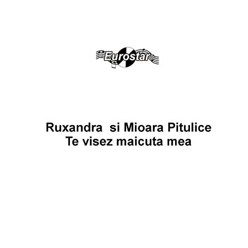 Ruxandra Pitulice & Mioara Pitulice