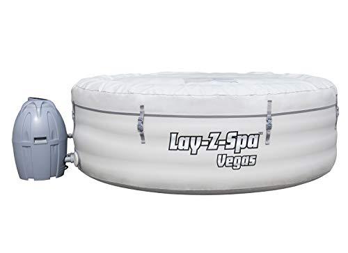Bestway Lay-Z-Spa Vegas Whirlpool, 196 x 61 cm - 6