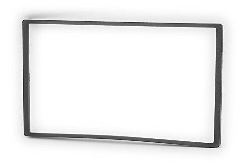CARAV 11-903 2-DIN Marco de plástico para Radio para Universal Frame (178 * 102 mm)