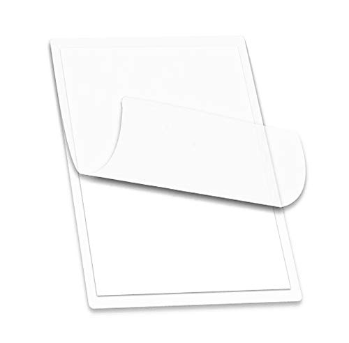 10 Mil Menu Laminating Pouches 12 X 18 Laminator Sleeves Qty 50 by LAM-IT-ALL