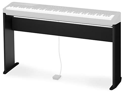 Casio CS-68 Wooden Piano Stand (Black)