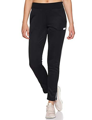 New Balance Damen Nb Athletics Trainingshose, Damen, Hosen, Nb Athletics Track Pant, schwarz, X-Large