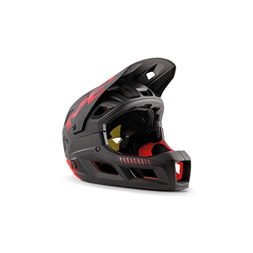 MET helm Parachute MCR MIPS N/R M 56-58 fietshelm unisex volwassenen (meerkleurig)