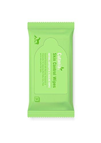 Cutania VN-1026 Skincontrol Wipes Toallitas Dermatológicas