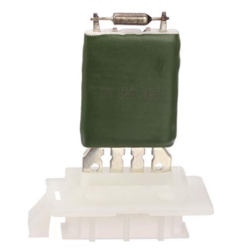 07 jetta blower motor resistor - 1