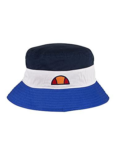 ellesse Herren Onzio Bucket Hat, Blau, One Size