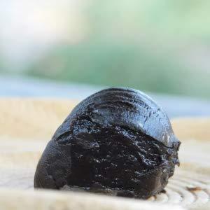 青森田子産熟成黒にんにく むき・バラタイプ 15粒入約2週間分
