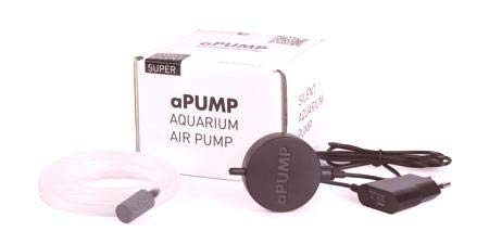 AQUALIGHTER APUMP-Mini