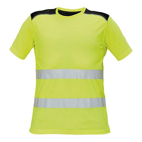 CERVA 0201 0312 60 44 HALWILL MF ESD S1P SRC Scarpe antinfortunistiche basse confezione da 10 verde chiaro//nero taglia 44