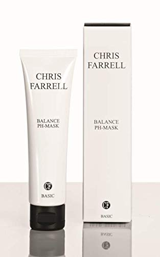Chris Farrell Balance pH-Maske