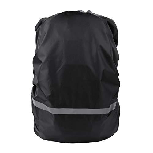18L-70L ultralichte waterdichte rugzak regenbescherming instelbaar stofdicht draagbare schouder bescherming buitenzak afdekking voor wandelen klimmen