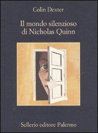 Il mondo silenzioso di Nicholas Quinn