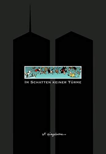 Buchseite und Rezensionen zu 'Im Schatten keiner Türme' von Art Spiegelman