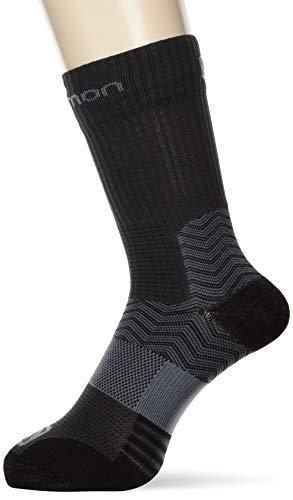 Salomon Outpath Mid Unisex Socken Knöchel Wandern TrailRunning