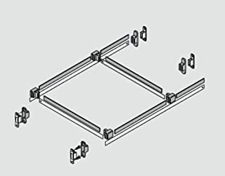 Blum BZRM5500WH TANDEMBOX METAFILE Hanging File Organization System
