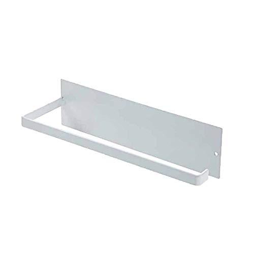 HNSZDBGU Accessori autoadesivi da Cucina sotto l'armadietto Rotolo di Carta Porta Asciugamani Porta Asciugamani Appendiabiti Portaoggetti per WC da Bagno