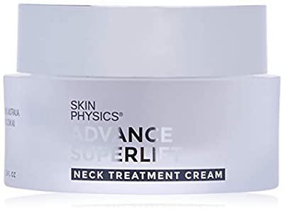 Anti Wrinkle NECK Cream. LIFTING & FIRMING Anti Aging Superlift. Restore Youthfulness, Firmness, Elasticity And Lifts Sagging, Thinning, Mature Turkey Neck, Jawline And Double-Chins (50 ml/1.8 Fl.Oz)
