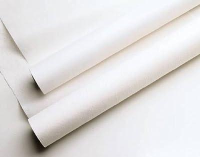 McKesson Medi-Pak White Exam Table Paper (Crepe) 21 Inch - Case of 12 Rolls