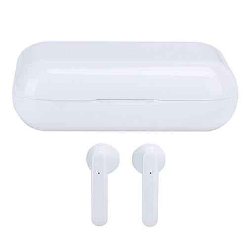 Telefono Auricolare Design in-Ear Forte compatibilità Auricolare Lunga Durata della Batteria Facile da trasportare Tablet per Cellulare Ascolta Musica Chiamata