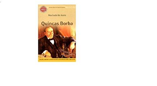 Quincas Borba - Col. Grandes Obras da Língua Portuguesa