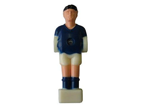 HUDORA 1 Spielfigur, blau