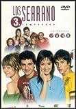 Pack Los Serrano 3ª Temp. Ep. 46-58 [DVD]